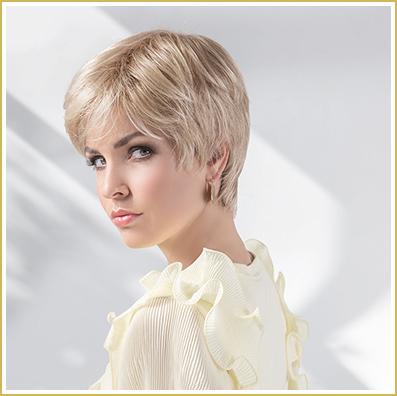 Peluca de fibra Select Soft (Hair Society Ellen Wille)
